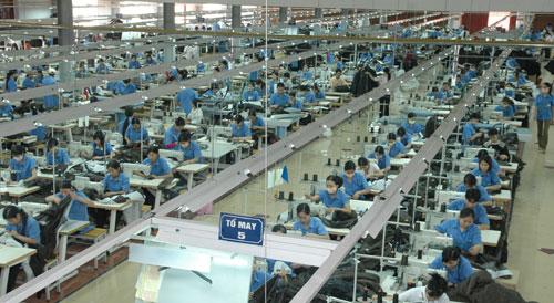 Định hướng xuất khẩu lao động Bắc Giang