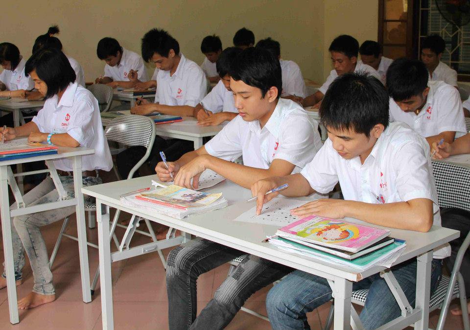Chương trình tu nghiệp sinh Nhật Bản