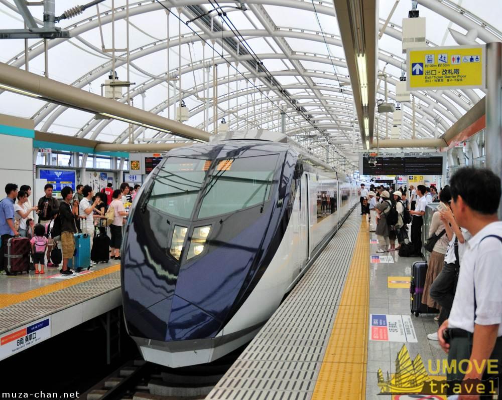 Hạn chế chi phí ở Nhật Bản