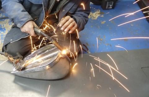 Xuất khẩu lao động Nhật Bản ngành cơ khí