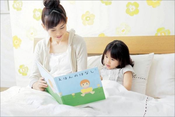 vai trò của người mẹ trong giáo dục Nhật Bản