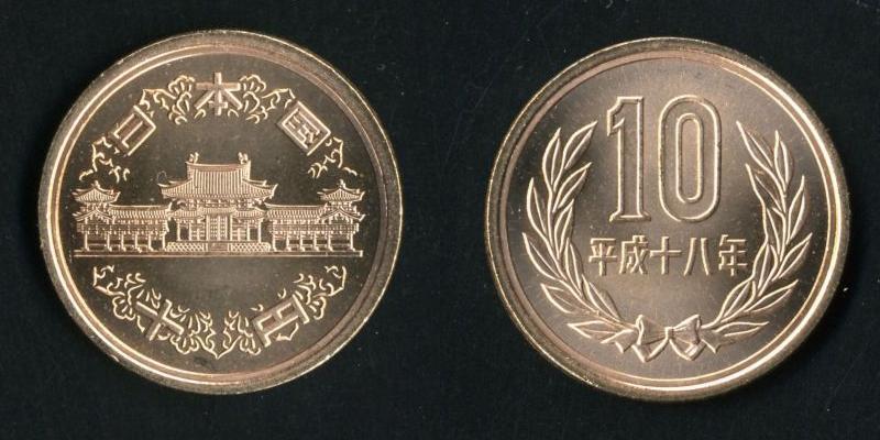 Đổi 1 yên Nhật bằng bao nhiêu tiền Việt Nam ? 3
