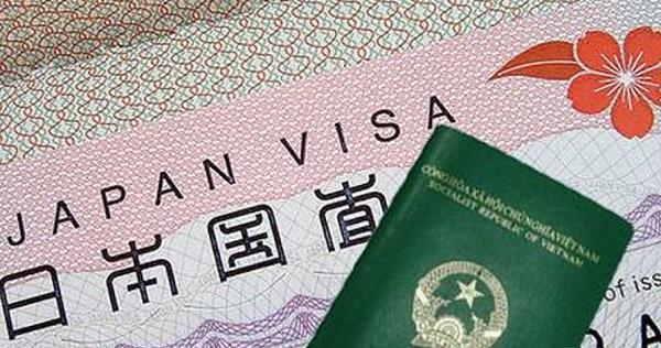 Mách bạn cách làm thủ tục xin Visa đi lao động Nhật