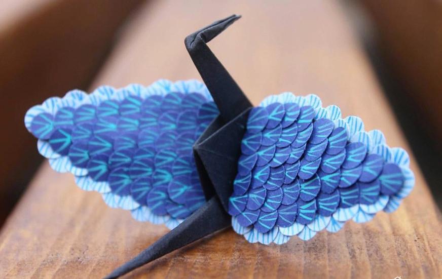 tìm hiểu lịch sử Origami Nhật Bản