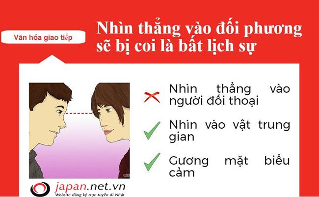 8 dấu ấn trong văn hóa giao tiếp Nhật Bản