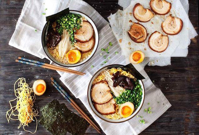 Điểm danh các quán mì udon Nhật Bản ngon TRỨ DANH tại Việt Nam