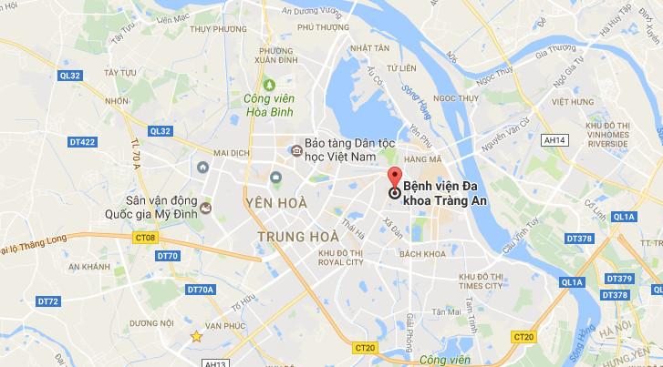 Bệnh viện Tràng An- Tại sao bắt buộc phải khám sức khỏe đi XKLĐ tại đây