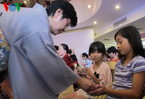 Người Việt nên học hỏi gì từ tính cách của người Nhật Bản
