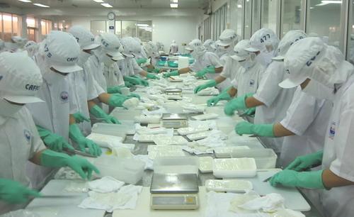 44 nam nữ làm thực phẩm 1 năm tại Hiroshima 12/2013
