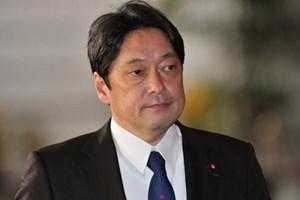 Hội đồng an ninh quốc gia Nhật Bản họp phiên đầu tiên