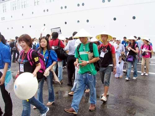 Hợp tác du lịch Việt Nam - Nhật Bản