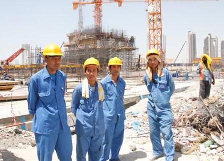 Về việc thành lập, quản lý và sử dụng Quỹ hỗ trợ việc làm ngoài nước