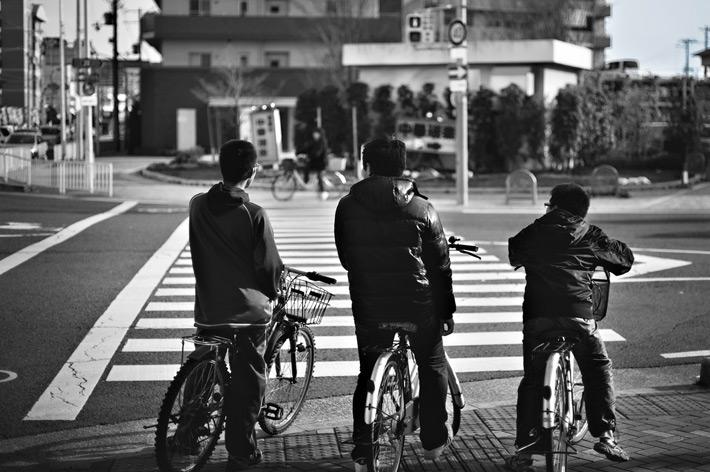 7 đặc quyền của xe đạp ở Nhật Bản có thể bạn chưa biết