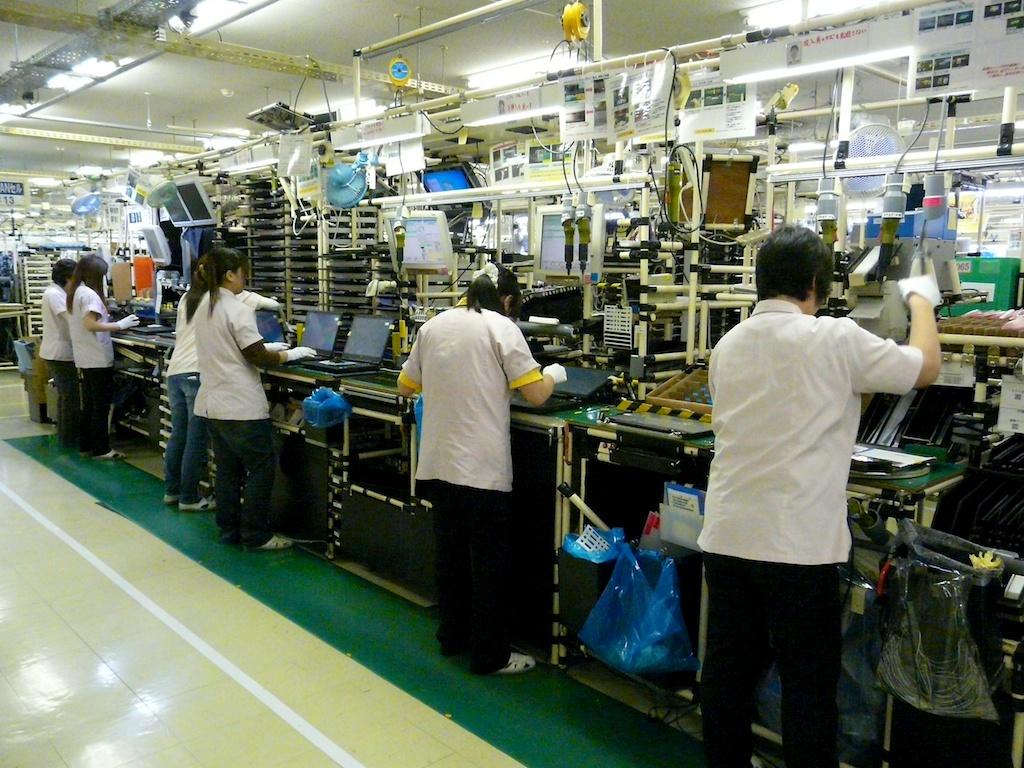 Định hướng đào tạo lao động Nhật Bản 2018