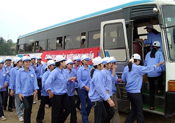 Thí điểm đào tạo miễn phí lao động nghèo đưa đi Nhật làm việc