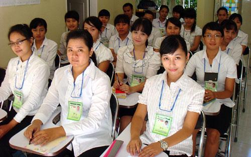 4 tháng đầu năm 2014 thị trường xuất khẩu lao động đưa 34.359 người