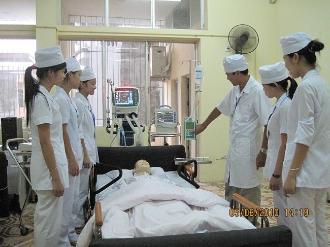 Đức, Nhật khát điều dưỡng, hộ lý Việt Nam