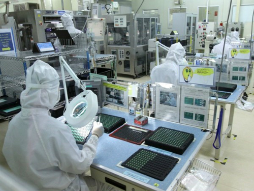Công việc 'nghìn đô' tại công ty Nhật tại Việt Nam