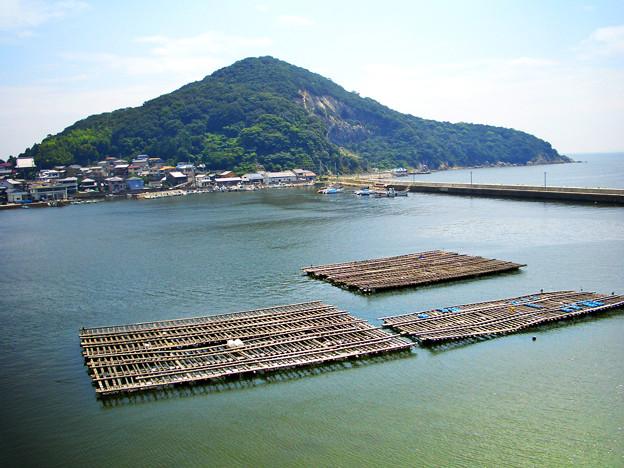 15 Nam nuôi và chế biến sò tại Hokkaido tháng 1/2015