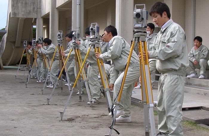 25 Kỹ sư xây dựng tại Kobe tháng 1/2015
