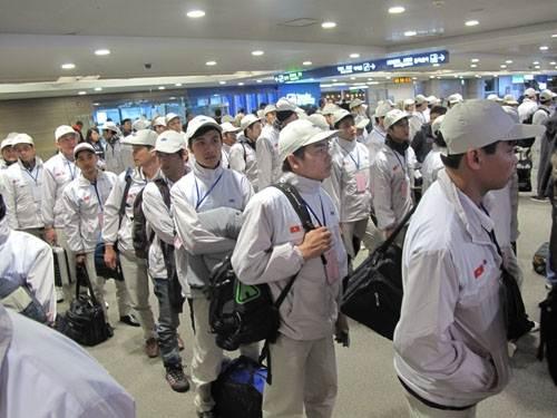 Nhu cầu tuyển dụng xuất khẩu lao động Nhật Bản 2015