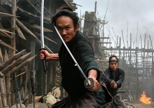 10 Bộ phim Nhật Bản xuất sắc đấu thế kỷ 21