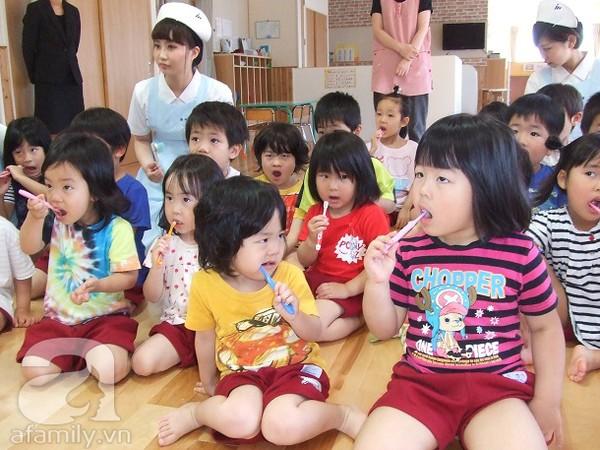 Câu chuyện nuôi dạy con của bà mẹ Việt ở Nhật Bản