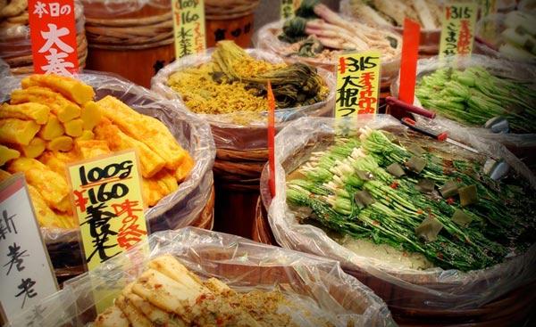 Kinh nghiệm mua nguyên liệu, đồ ăn Việt Nam tại Nhật Bản