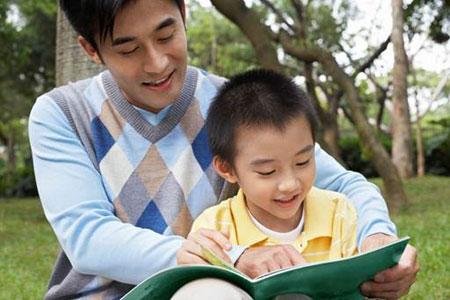 Cách dạy con của người Nhật rất đáng học hỏi