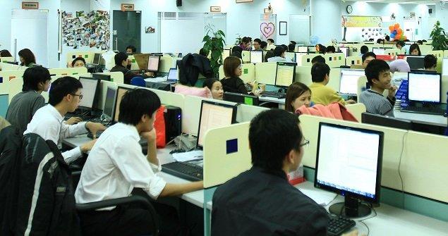 6 kỹ sư IT (CNTT) làm việc tại Tokyo tháng 6/2015