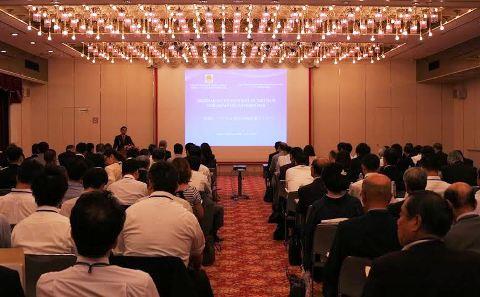 Doanh nghiệp Nhật Bản đẩy mạnh đầu tư vào Việt Nam
