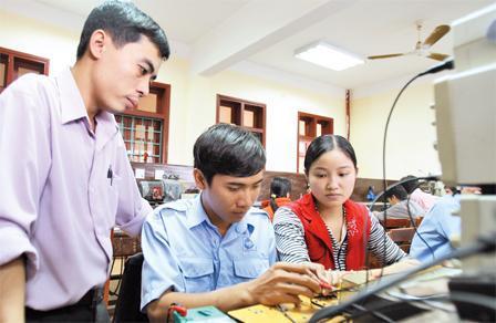 Nhiều triển vọng cho xuất khẩu lao động chất lượng cao tại Việt Nam