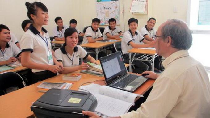 Xuất khẩu lao động Nhật Bản, món quà cho tương lai tỏa sáng