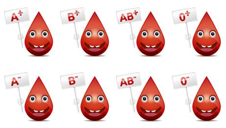 Lý do những người nhóm máu A dễ trúng tuyển XKLĐ Nhật Bản