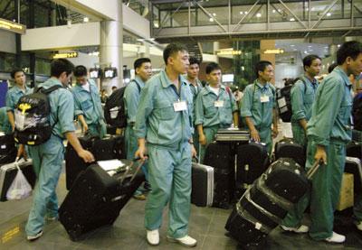 Những lưu ý khi xuất cảnh sang Nhật Bản cho người lao động