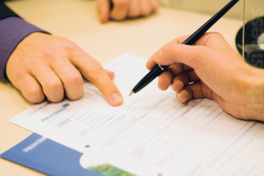 Những quy định về nội dung hợp đồng xuất khẩu lao động
