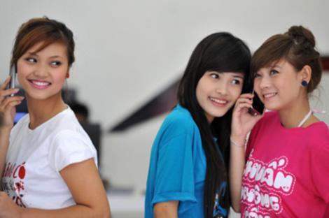 Gọi điện thoại từ Nhật Bản về Việt Nam theo những cách tiết kiệm nhất