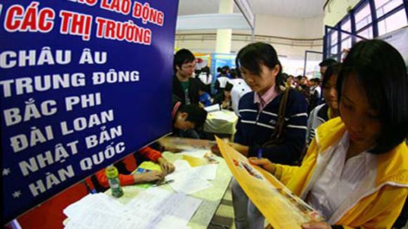 4 bước để tìm kiếm thông tin về xuất khẩu lao động