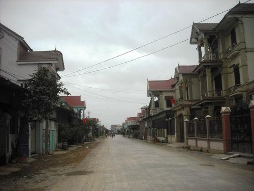 Mặt trái đằng sau những ngôi làng xuất khẩu lao động