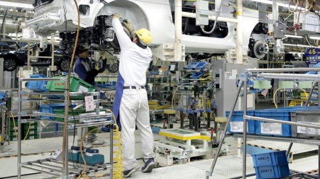 Tốt nghiệp cao đẳng cơ khí có được đi XKLĐ Nhật diện kỹ sư