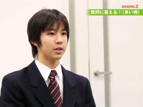 Tác phong phỏng vấn xin việc tại công ty Nhật Bản