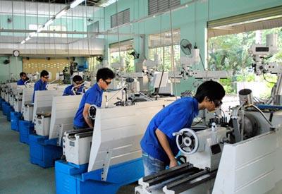Tốt nghiệp ngành cơ khí muốn đi xuất khẩu lao động Nhật Bản