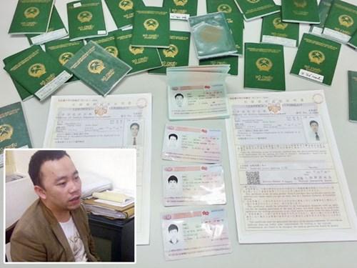 Cảnh báo tình trạng lừa đảo, làm giả giấy tờ đi xuất khẩu lao động