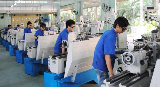 Tuyển 10 nam làm cơ khí sản tại Kanagawa - Nhật Bản xuất cảnh nhanh