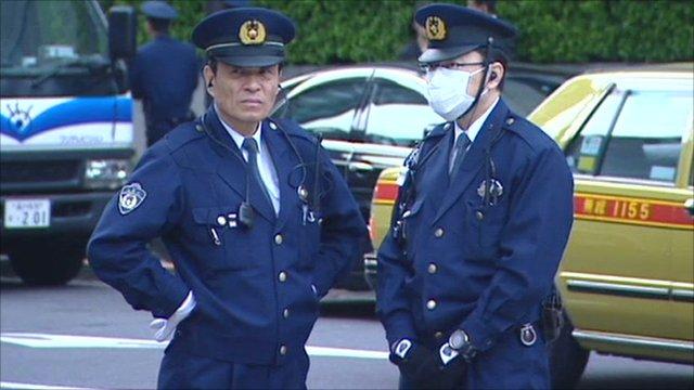 Cẩn thận với  chính đồng hương Việt Nam tại Nhật Bản