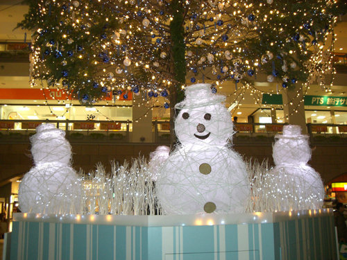 Giáng sinh tại Nhật Bản và những điều có thể bạn chưa biết