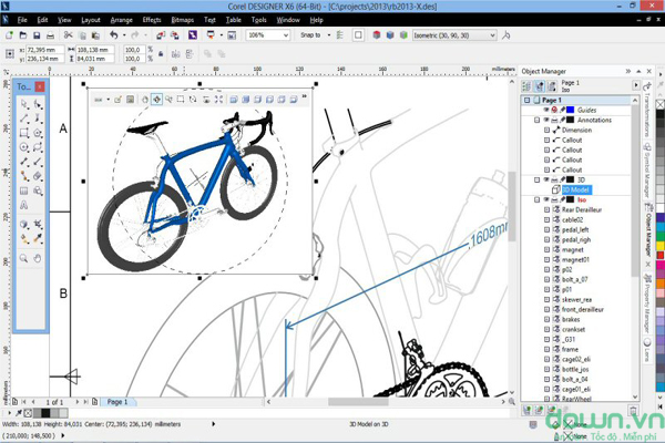 Tuyển 10 kỹ sư thiết kế phần mềm xử lý hình ảnh tại Okayama tháng 05/2018