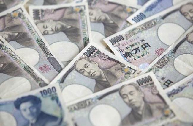 Đồng Yên tiếp tục tăng giá mạnh so với 31 đồng tiền chính