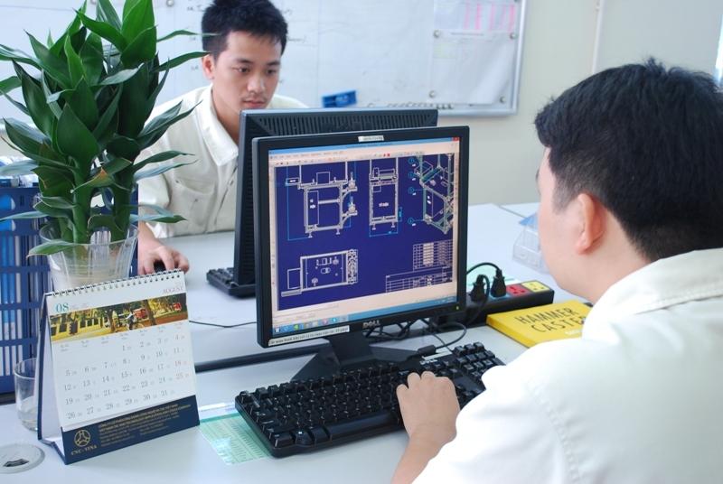 Tuyển 10 kỹ sư cơ khí làm việc tại Gifu lương hấp dẫn