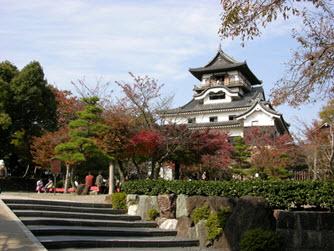 Aichi Nhật Bản, vùng đất đáng sống xứ anh đào